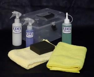 EDEL洗車Kit