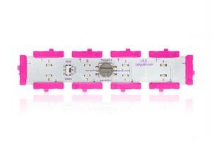 littleBits I22 SEQUENCER リトルビッツシーケンサー【国内正規品】