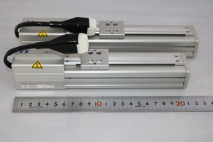 電動アクチュエーター TX-35L-75 TX-35L-100