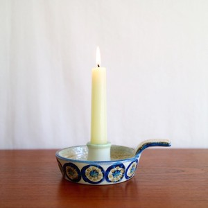 Royal Copenhagen Tenera Candle Stand
