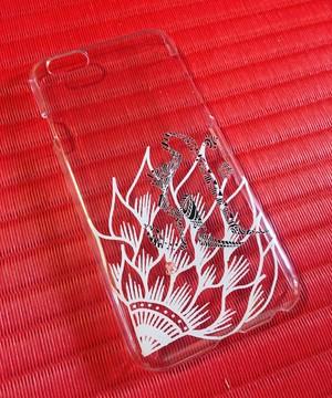 iphone7 オリジナルケース