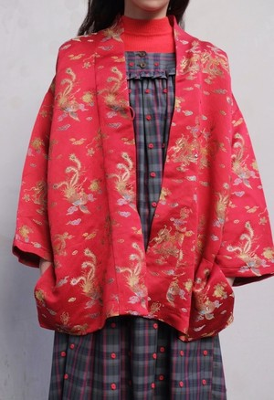 zuijuu china jacket.