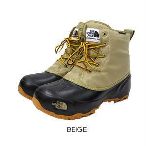 【THE NORTH FACE】SNOW SHOT 6 BOOTS TX IV
