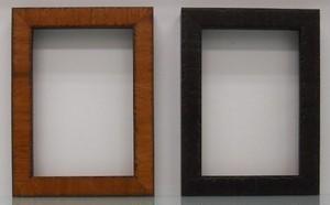 A-60013薄茶 A-60012セピア 額縁寸法(152mm×107mm)窓枠サイズ138mm×93mm 2mmアクリル/箱なし/壁掛け用