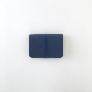 Pavot Card Holder Blue|カードホルダー(ブルー)