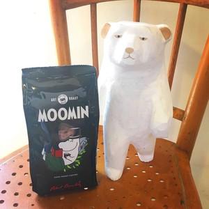 MOOMIN(ムーミンコーヒー)ダークロースト風味