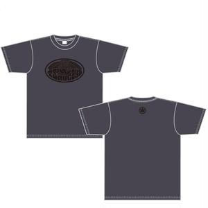 鶴ヶ屋ロゴTシャツ