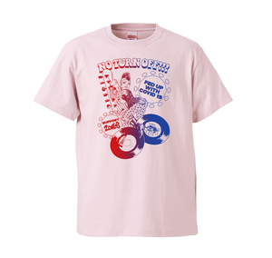 SAVE THE ZONE-B TシャツF