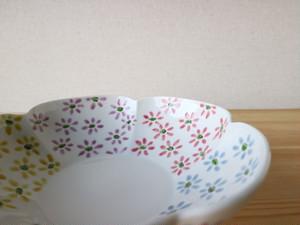 小花 花型鉢