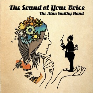 CD - The Sound of Your Voice