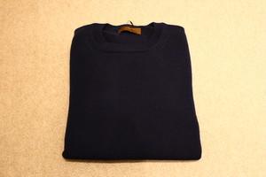 Vandori Summer Knit Navy VKT10024