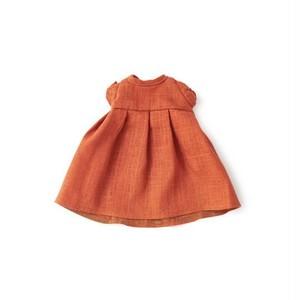 SUGAR MAPLE DRESS FOR DOLLS(シュガーメープル)|ぬいぐるみと人形の服