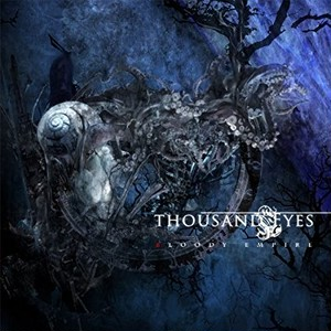 Bloody Empire / THOUSAND EYES