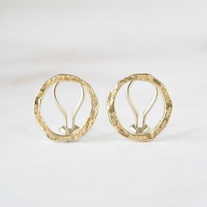 gran stardust earring (2col)
