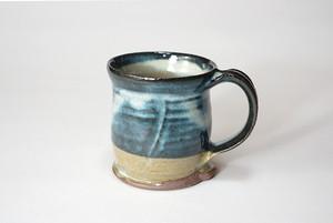 マグカップ(海鼠釉B)