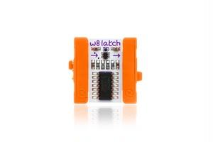 littleBits W8 LATCH リトルビッツ ラッチ【国内正規品】