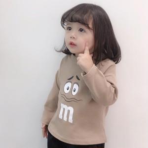 【ベビー服】ファッションカートゥーン動物柄プルオーバーパーカー28558738