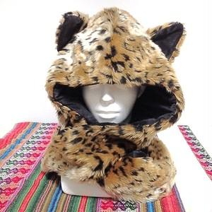 アニマル帽子RA16