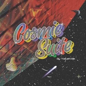 【残りわずか/LP】Yasushi Ide - Cosmic Suite