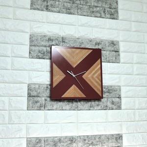 エクス・クロック(X-clock)