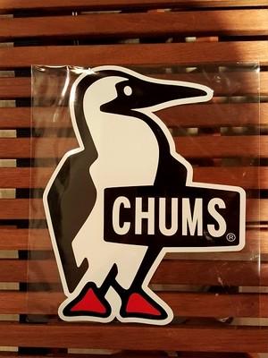 CHUMS チャムス ブービーバード ステッカー ビッグ