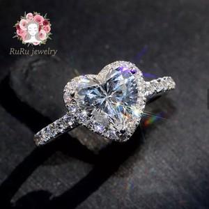Angel heart silver925(ring)