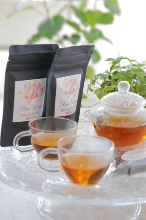 プレミアム古樹茶「Bai Long Tea」紫娟紅茶