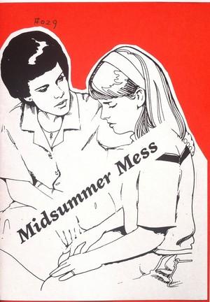 Midsummer Mess