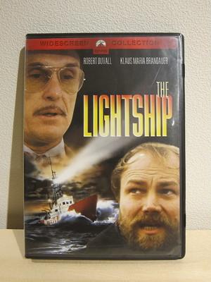 【dvd】the lightship/イエジー・スコリモフスキ(jerzy skolimowski)