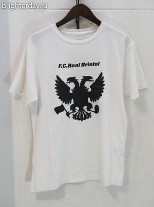 F.C.REAL BRISTOL EAGLE Tシャツ