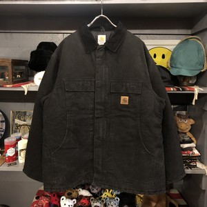90s Carhartt Duck Coverall