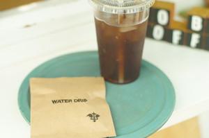 水出しコーヒー ドリップバッグ 1個