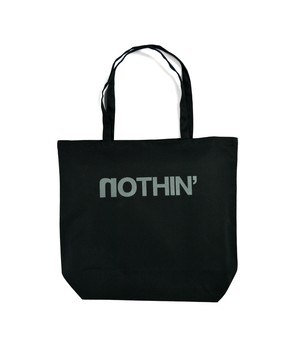 Daily Tote (noTHIN') / BLACK/GREY