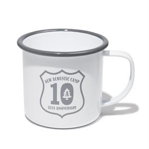 NAC19 Mug / WHITE