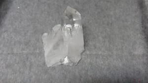 ブラジル産 水晶クラスター  115g