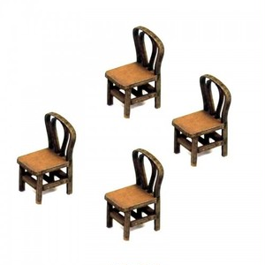 【予約発注】 Bentwood Back Chair 28S-FAB-010L