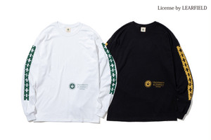 PIG&ROOSTER UNIVERSITY OF HAWAII LONGSLEEVE T(MINI)