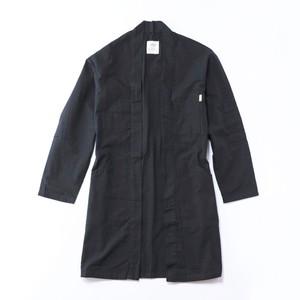 JK-07 伊達羽織(薄手)  濃紺