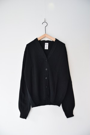 【MILITARY】US ARMY V CARDIGAN
