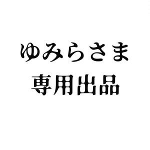 ゆみらさま専用/ラズライトルース