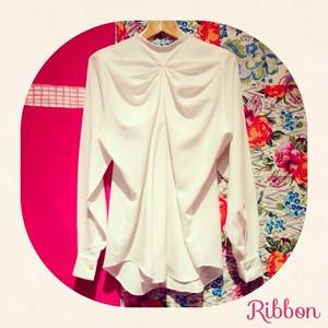 Remake Shirt ♡ Ribbon