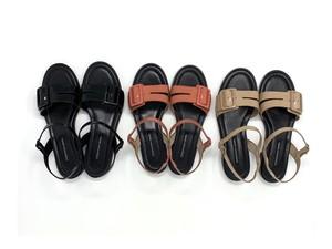 rabokigoshi works エナメルストラップサンダル 12342 ラボキゴシ ワークス 22センチ ワークス通販 サヤ通販 ワークスサンダル 靴22cm 靴小さいサイズ