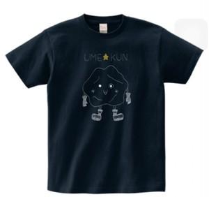 五十嵐さや『うめ★くんTシャツ』