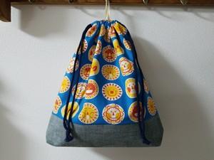 お着替え袋 体操着袋 巾着 入園入学グッズ 28