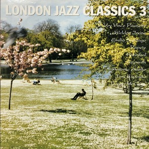 Various / London Jazz Classics 3[中古LP]