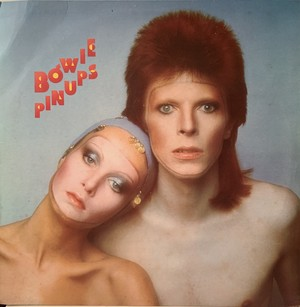 【LP】DAVID BOWIE/Pin Ups