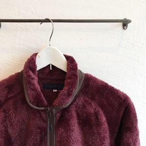 Needles Sportswear(ニードルズスポーツウェア)2019FW Piping Jacket-Micro Fleece