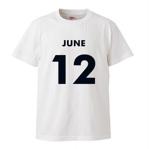 6月12日