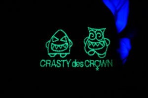 CRASTY des CROWN COACH JACKET