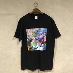 【Anne】into the wildTシャツ-Black-